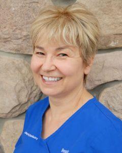 Renata Bowden - Hygienist