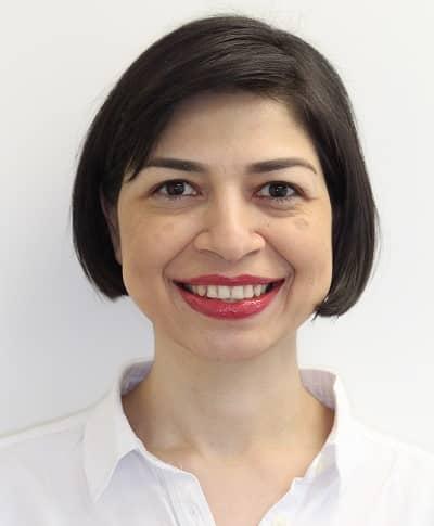 Dr. Tilla Bahri
